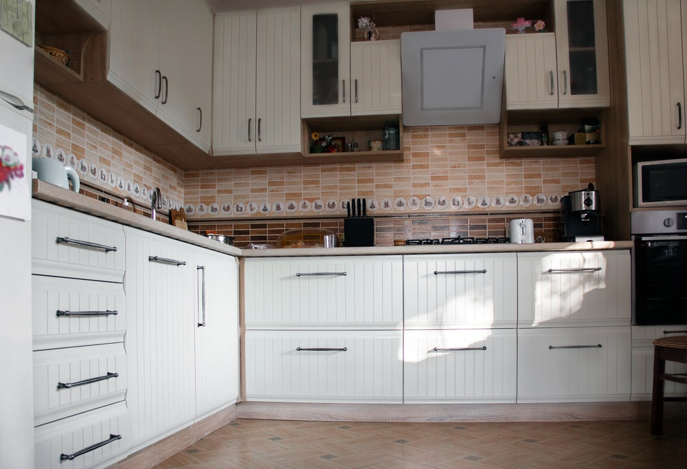 Types Kitchen Cabinet Doors and How to Pick One - Somewhere To